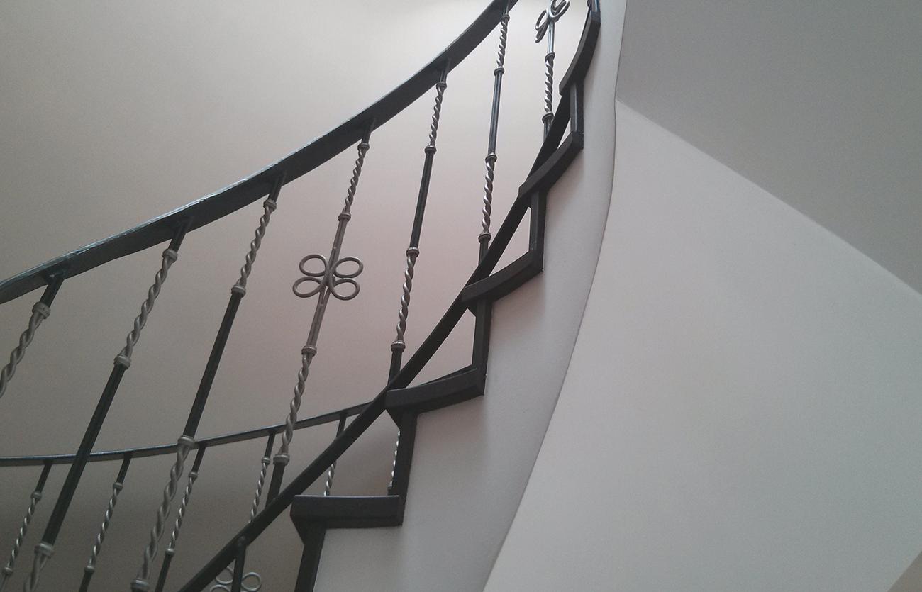 Renovação de edifício habitacional QUINTA DA CARLOTA